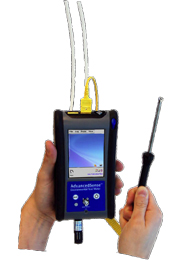DIRECT SENSE TOX Toxic Gas Test Meters