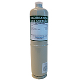 CA-XXX-XX Calibration gas